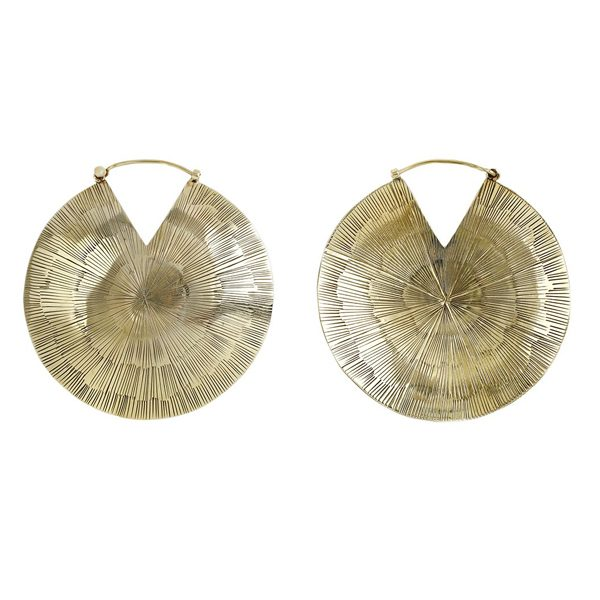 Glamazon Earrings