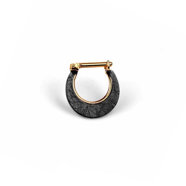 Aloki Septum Clicker