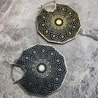 Solstice Hoops