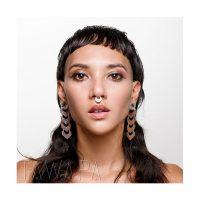 Quad Arrow Earrings