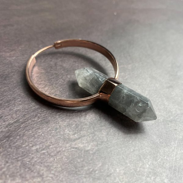 Mini Alchemy Hoops