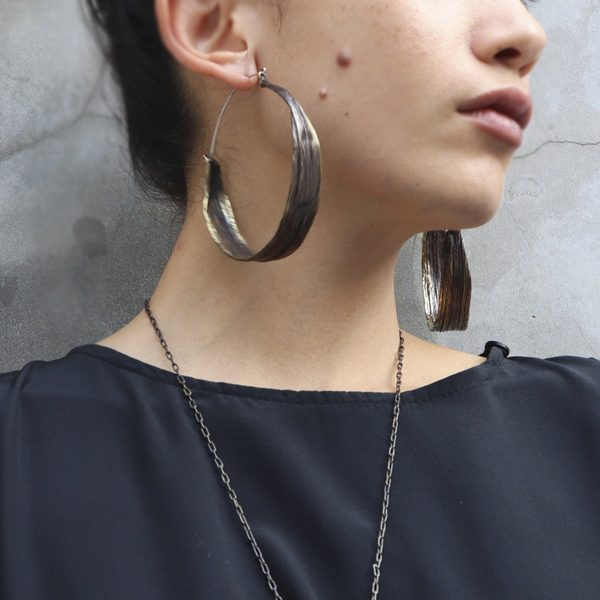 Vanilla Pod Earrings