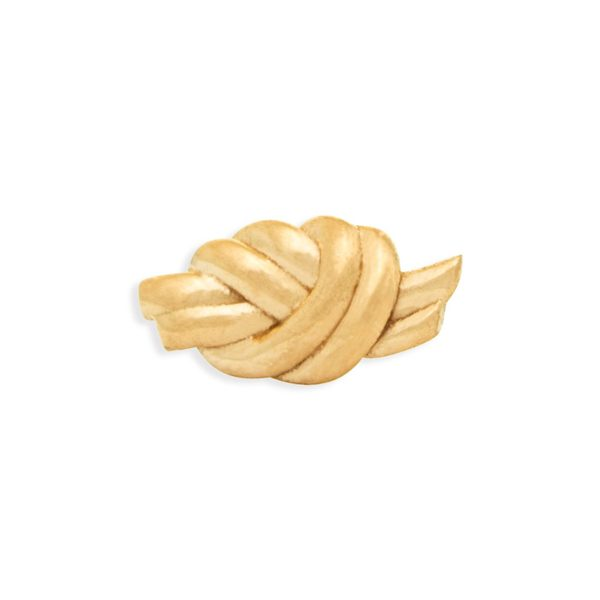 Knot pin