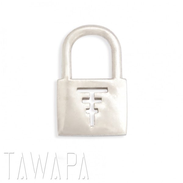 Lock charm