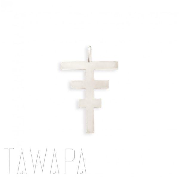 Tawapa Logo Charm