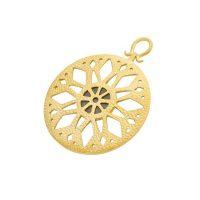Goldsheen Essence Medallion
